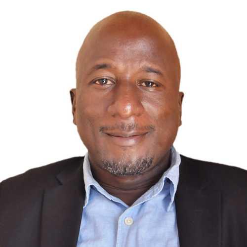 Jacob Boaz Muoga