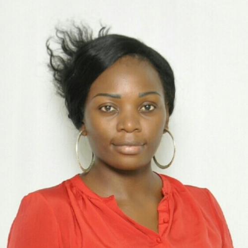 Maureen Mulombi